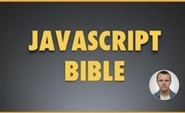 JavaScript Библия