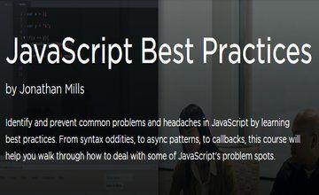 JavaScript: Лучшие практики