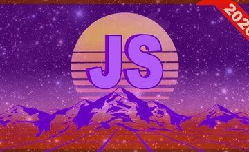 JavaScript - полное руководство в 2020 году