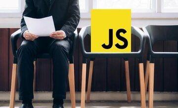 JavaScript - Серия Вопросов на Собеседованиях