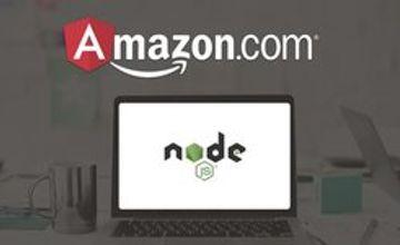 Клон Amazon: Angular5 + Node + Stripe + Поисковый движок