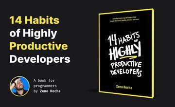 [Книга] 14 привычек высокопроизводительных разработчиков