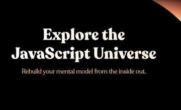 [Книга] Изучите вселенную JavaScript (Just JavaScript)