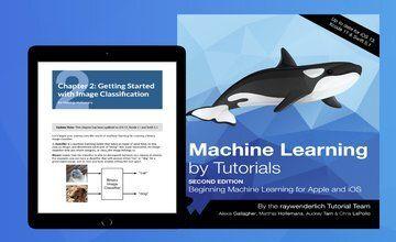 [Книга] Машинное обучение на примерах