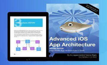 [Книга] Продвинутая архитектура приложений iOS
