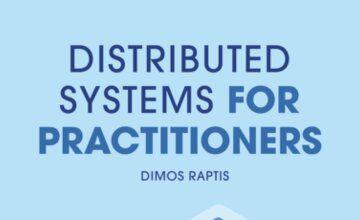 [Книга] Распределенные системы для практиков