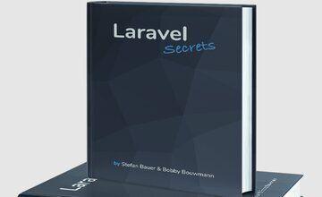 [Книга] Секреты Laravel