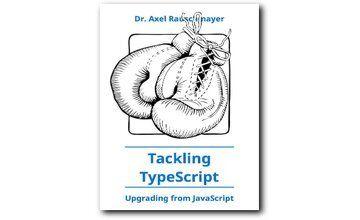 [Книга] Схватка с TypeScript: Апгрейд с JavaScript