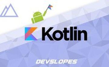 Kotlin для Android: c Нуля до Профи