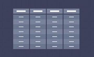 Краткое руководство по использованию HTML таблиц в современную эпоху