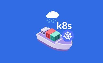 Kubernetes: Освойте k8s от А до Я