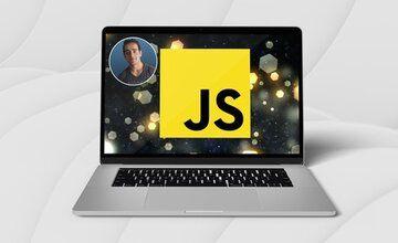 JavaScript разработчик в 2021 году - С Нуля до Про