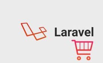 Laravel 5.7: Интернет-Магазин