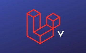 Laravel 6 c Vue.js: Fullstack разработка