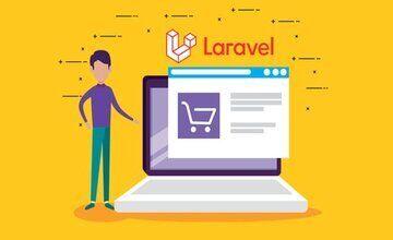 Laravel 8. PHP Фреймворк от А до Я - Создание интернет магазина