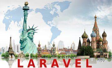 Laravel - Создание Админ Панели. Полный курс.