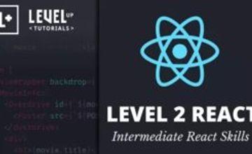 Level 2 React