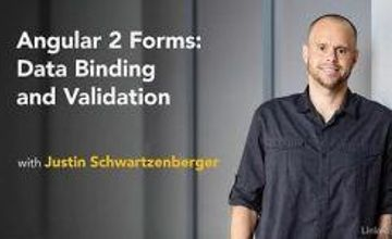 Angular 2 Формы: Привязка данных и валидация