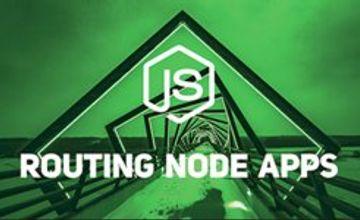 Маршрутизация Node приложений