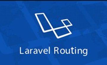 Маршрутизация (роутинг) Laravel