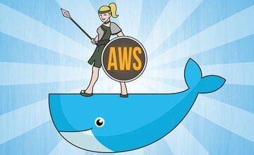 Масштабируем Docker на AWS
