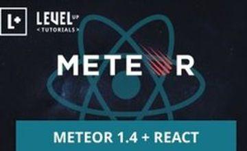 Meteor 1.4 + React для всех