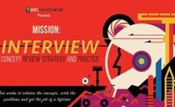 [Книга] Миссия: Собеседование + Видео