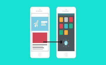 Мобильное приложение для любого сайта (с push-уведомлениями) на Kotlin
