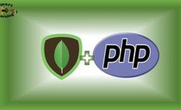 MongoDB с PHP - Создайте сайт OOP. Подготовьтесь к будущему.