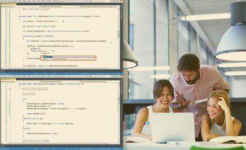 Начало работы с асинхронным программированием в .NET