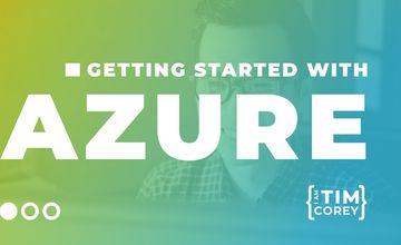 Начало работы с Azure
