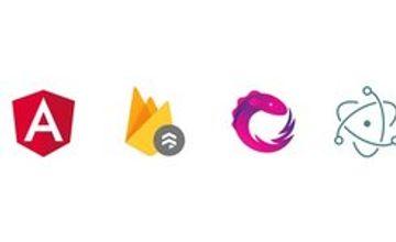 Настольные приложения с Angular, Firestore и Electron