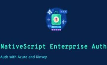NativeScript Enterprise Auth
