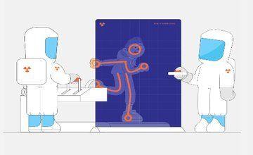 Наука о анимации персонажей