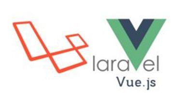 Компонент пагинации на Vue.js и Laravel