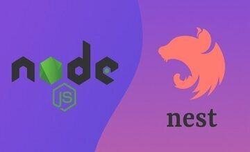 NestJS - с нуля, современный backend на TypeScript и Node JS