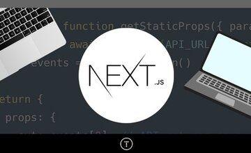 Next.js - От Разработки к Развертыванию