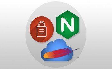 NGINX, Apache, SSL Encryption - Сертификационный Курс