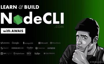 Node.js CLI | Автоматизация Node CLI
