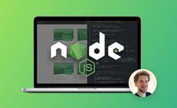 Node.js, Express, MongoDB и больше: Bootcamp 2020