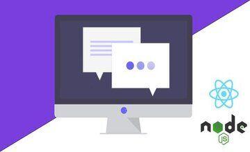 Node.js и React: Создание полноценного приложения веб-чата