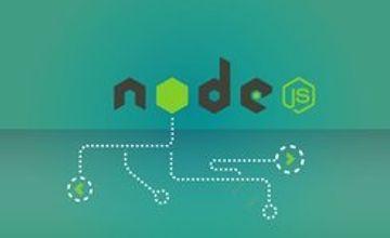 NodeJS - Полное руководство (включая MVC, REST API, GraphQL)