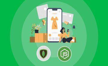 NodeJs: Создание Web API Интернет-Магазина