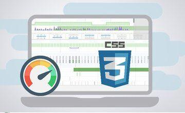 Оптимизация веб-производительности и критического пути рендеринга