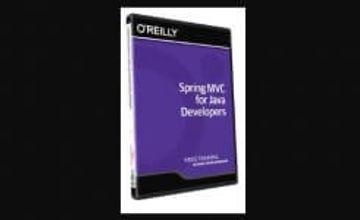 Spring MVC для разработчиков Java