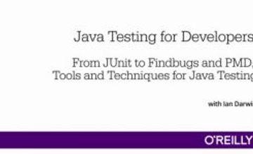 Тестирование Java для разработчиков