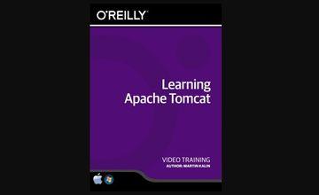 Изучение Apache Tomcat