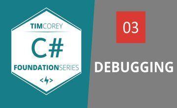 Основы C#: Отладка (Debugging)