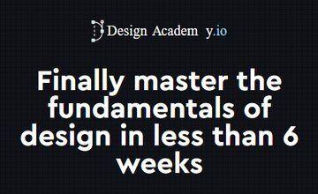 Основы дизайна