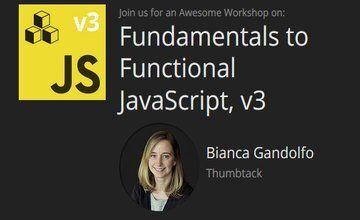 Основы функционального JavaScript, v3